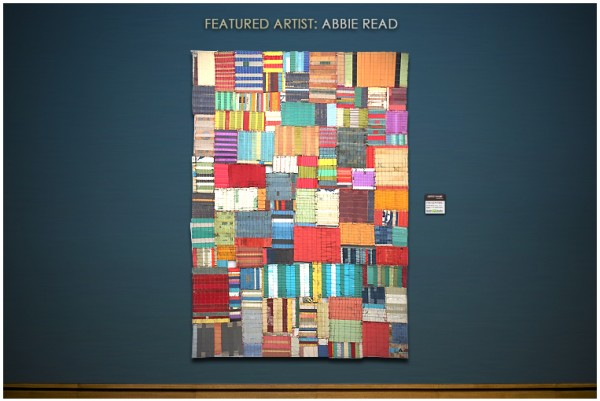 Maine Art Scene Selects Abbie Reads